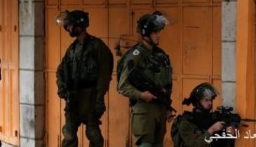 إصابة 20 فلسطينيا برصاص بحرية الاحتلال الإسرائيلي قبالة غزة