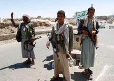 مقتل 6 من ميليشيا الحوثى فى مواجهات مع الجيش اليمنى فى الجوف