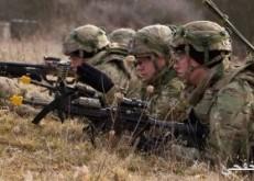 منظمة العفو تتهم الجيش الأمريكى بارتكاب جرائم حرب فى الصومال