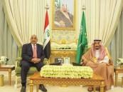 خادم الحرمين وعبدالمهدي يشهدان توقيع اتفاقية ومذكرات تفاهم وتعاون سعودي – عراقي