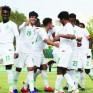 «الأخضر الشاب» يتعادل مع المكسيك ويلاقي سلوفينيا