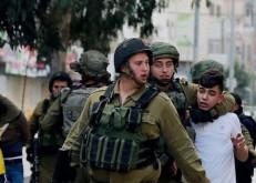 سلطات الاحتلال تعتقل 421 فلسطينيًا خلال الشهر المنصرم