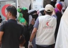 الإمارات تواصل تقديم قوافل الإغاثة فى عدد من المحافظات اليمنية ضمن حملة الاستجابة العاجلة
