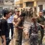 إصابة مدنيين سوريين بانفجار دراجتين مفخختين بريف حلب
