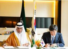 توقيع اتفاقية مشروعات بحثية بين «المواصفات والمقاييس والجودة» والمعهد الكوري للأبحاث والمعايير