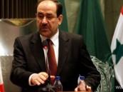المالكى: انتصار المعارضة السورية على الأسد قد يزعزع استقرار الشرق الأوسط