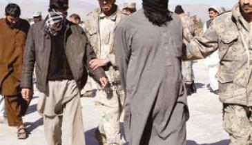 """كابول: فتوى إباحة """"الهجمات الانتحارية"""" عمل استخباراتي"""