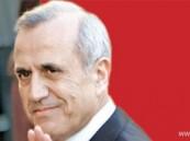 الرئيس اللبنانى يدعو إلى الالتفاف حول قوى الأمن وتجنب التعرض لها