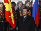 الزعيم الصيني الجديد يزور روسيا في أولى جولاته الخارجية