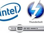 إنتل تكشف عن الجيل الجديد من تقنية نقل البيانات Thunderbolt