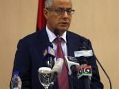 رئيس وزراء ليبيا:الجماعات المسلحة حاولت ايضا اقتحام وزارة الداخلية