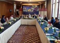 المملكة تستضيف أعمال الإجتماع الرابع لشراكة الجهات المعنية بالمحميات البحرية