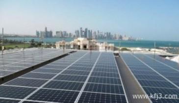 انجاز مشروع تحلية المياه بطاقة الشمس نهاية العام بالخفجي