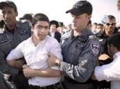 """200 مستوطن يقتحمون """"الأقصى"""" في حماية جنود الاحتلال"""