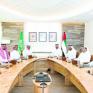 مناقشة مشروعات ومستجدات مجلس التنسيق السعودي – الإماراتي