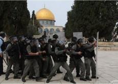 الأزهر: انتهاكات الاحتلال في القدس باطلة شرعا وقانونا