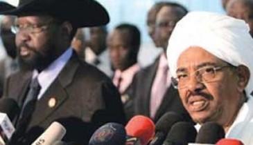 """دولتا السودان تدقان """"طبول الحرب"""""""