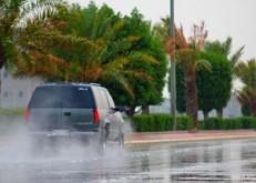 الأحوال الجوية تعلق الدارسة غداً في مدارس التعليم العام بالخفجي