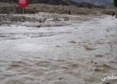 مصرع 5 أشخاص بسبب السيول جنوب غرب الجزائر
