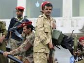 الجيش اليمنى مدعوما بطائرات التحالف يحرر مواقع جديدة بجبهة قانية