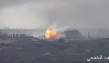 سوريا الديمقراطية: الغزو التركى أنعش تنظيم داعش
