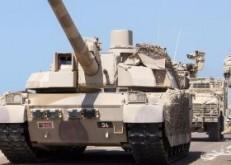 الجيش اليمنى يستهدف رتلا عسكريا لمليشيا الحوثى فى صعدة
