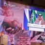 17مذكرة تفاهم و 4 تراخيص لشركات روسية في منتدى الرؤساء التنفيذيين السعودي الروسي