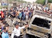 """""""العشائر"""" تمهل الجيش العراقي 24 ساعة لإخلاء الرمادي"""