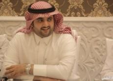 ترقية «فهد المويزري» إلى المرتبة السابعة ببلدية الخفجي