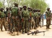 الجيش النيجيري يقتل ثلاثة اسلاميين من بوكو حرام