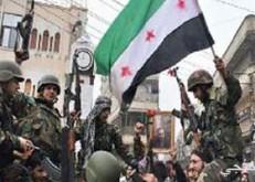 حركة أحرار الشام تتفق مع دمشق على إجلاء مقاتليها من حرستا فى الغوطة
