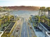 احتياطات النفط السعودية تقفز 30 مليار برميل لتصل 300 مليار في 2018