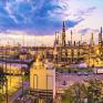 """الـمملكة تقود صراع """"أوبك"""" للاحتفاظ بحصتها في سوق النفط العالمي"""