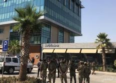 مقتل 3 بينهم دبلوماسي تركي إثر إطلاق نار في مدينة أربيل العراقية