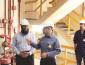 """""""الوطنية لنقل الكهرباء"""": مشروعاتنا جاهزة لخدمة ضيوف الرحمن.. وسلامة العاملين هدف استراتيجي"""