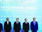 رئيس تركمانستان: تحسين العلاقات الاقتصادية بين دول بحر قزوين يحولها لمركز تجارة عالمي