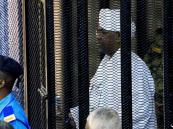 الرئيس السوداني السابق أمام المحكمة بتهمة الفساد
