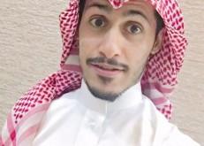 عبدالله شايف يعقد قرآنه