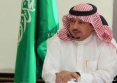 أمير الشرقية يصدر قرار بتشكيل لجنة إصلاح ذات البين في محافظة الخفجي