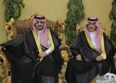 حمد بن سلطان الشعلان يحتفل بزواج نجله «سلطان»