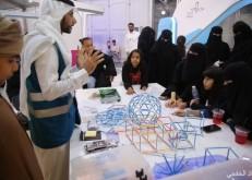 بالفيديو.. «إثراء لاب» بوابة المعرفة والإبتكار في مهرجان «كلنا الخفجي» السابع