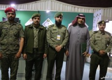 4 دوائر حكومية تشارك في مهرجان كلنا الخفجي السابع