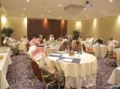 البنيان يعقد ورشة تعريفية بأهمية المهرجانات بحضور محافظ الخفجي والمسؤولين
