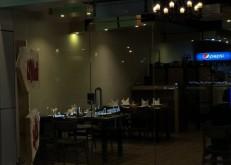 بحلته الجديدة افتتاح مطعم وكوفي (شمس المغيب ـ صن ست) في مجمع قروف