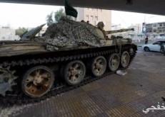 قائد المنطقة العسكرية الخامسة باليمن: الحوثيون فى حالة انهيار