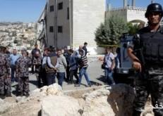 """فرنسا تدين استهداف قوات الأمن الأردنية فى مدينتى """"الفحيص"""" و""""السلط"""""""