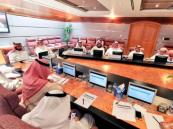 برنامج مكافحة التستر: دراسة لقياس أفضل السبل لتوظيف استثمارات المقيمين في المملكة