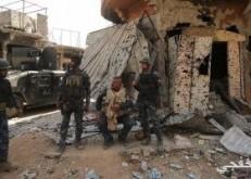 مصدر بالشرطة العراقية: مقتل مدنى فى هجوم مسلح شمال بغداد