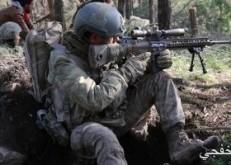 مقتل 18 جنديا تركيا فى اشتباكات جنديرس وبلبلة بعفرين شمال سوريا