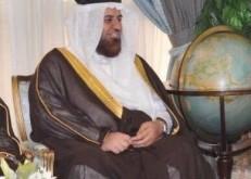 عمر الدويش مديرا لفرع وزارة الشؤون الاسلامية والدعوة والارشاد بالمنطقة الشرقية